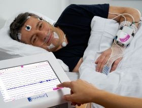 SMART-PSG : polysomnographe nouvelle génération